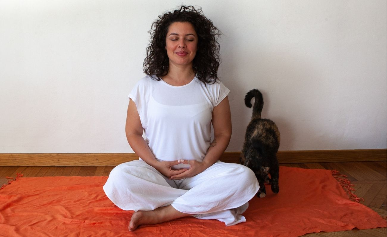 Meditazione di base sul respiro