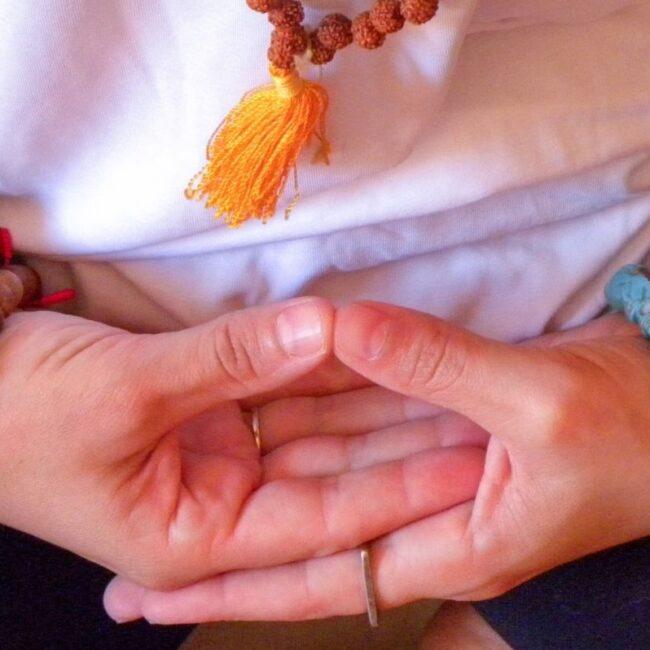 Meditare con i sensi: l'udito